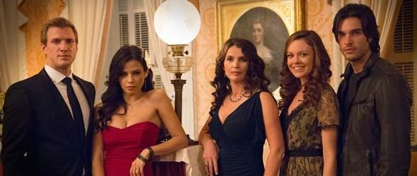 Serien Stream Witches Of East End