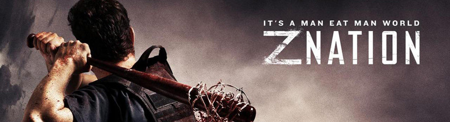Z Nation Serienjunkies